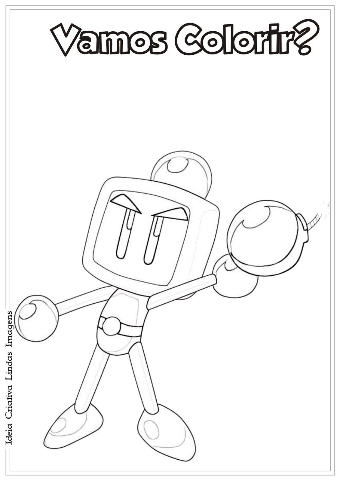 Jogos Para Colorir Homem Aranha Desenhos Imagixs Sketch Coloring Page