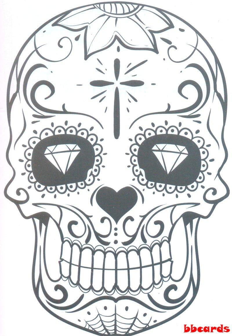Livro De Colorir Tatuagens Antiestresse Criatividade