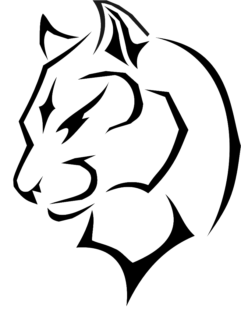 Desenhos De Panteras