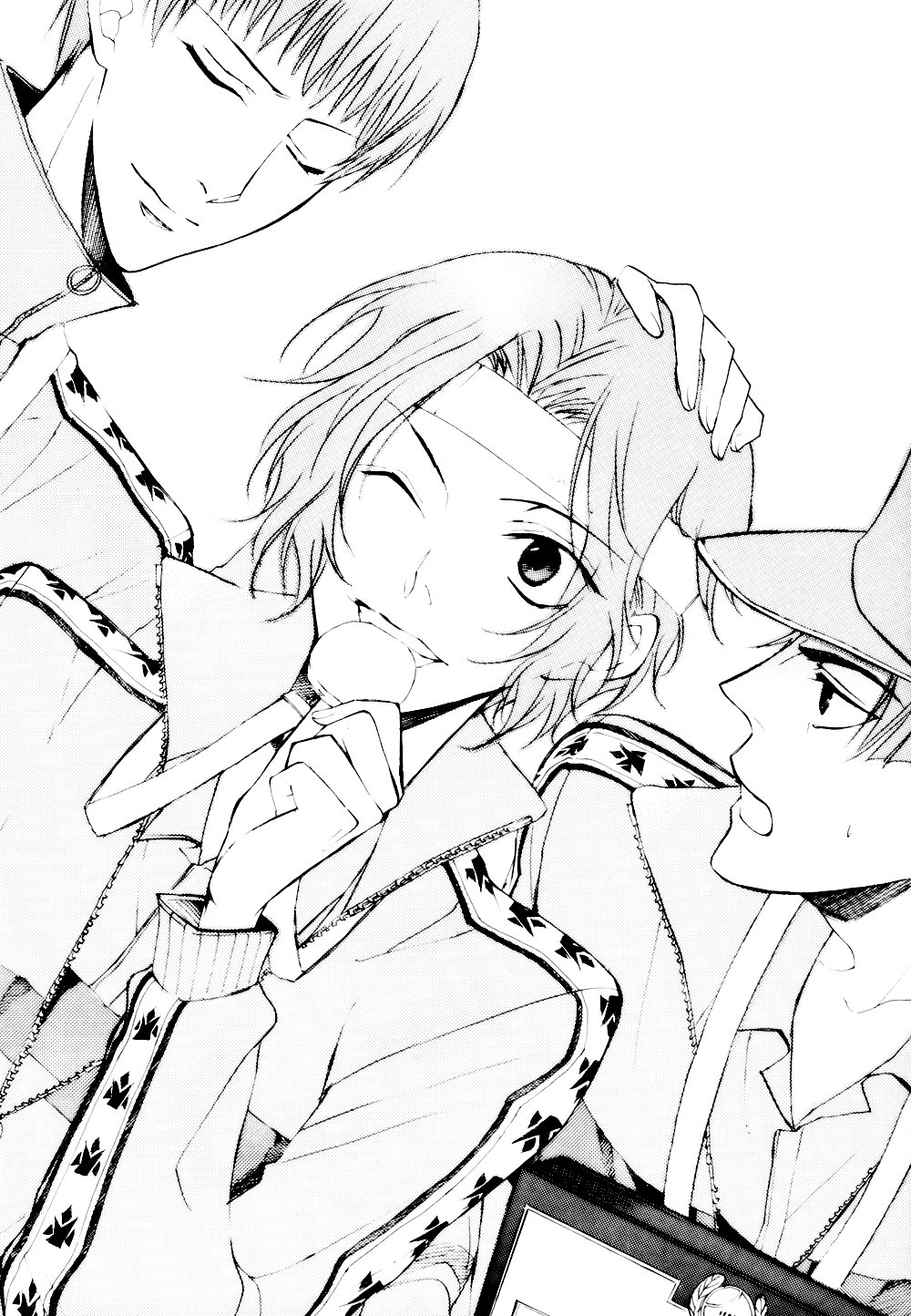 Manga, Otaku And Videos On Pinterest