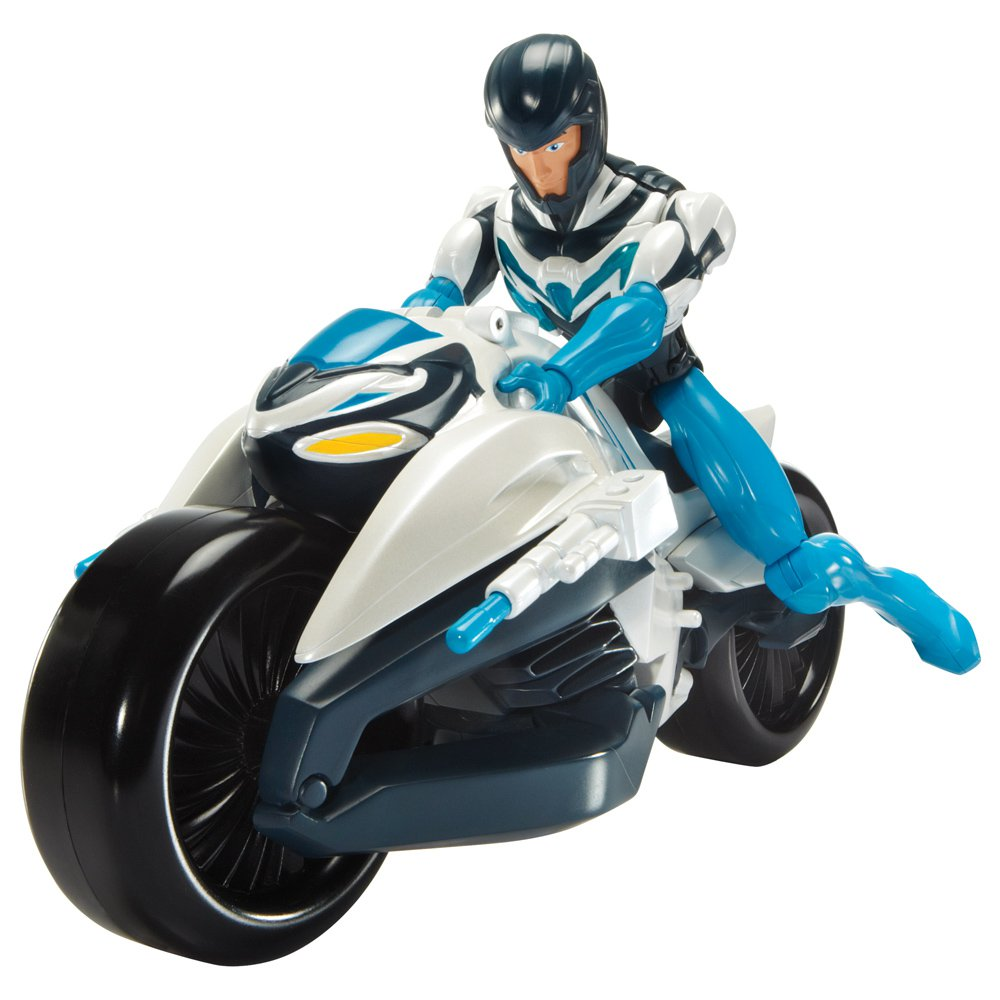 Max Steel Turbo Fighter Related Keywords