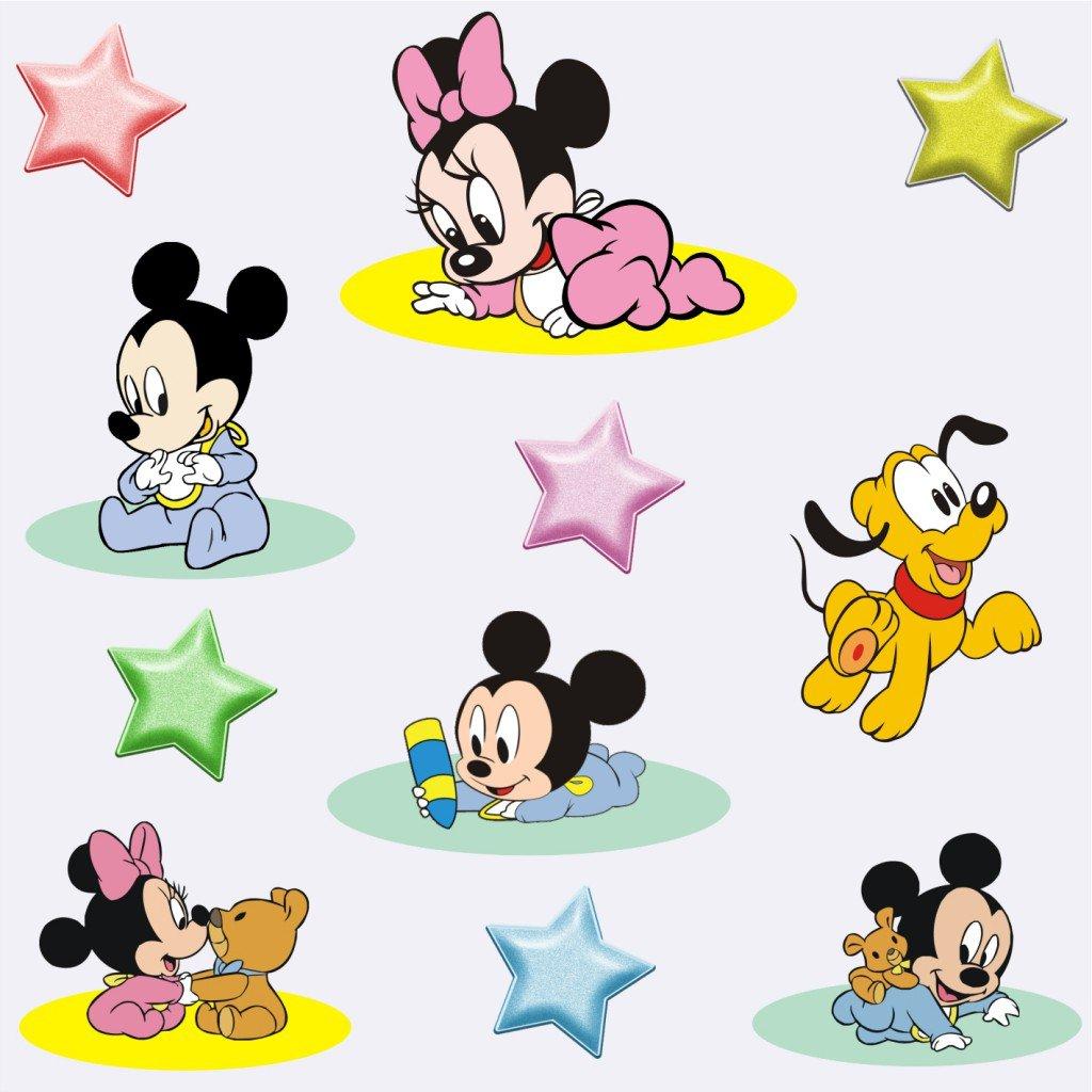 Mickey Para Colorir, Jogos De Pintar Do Mickey