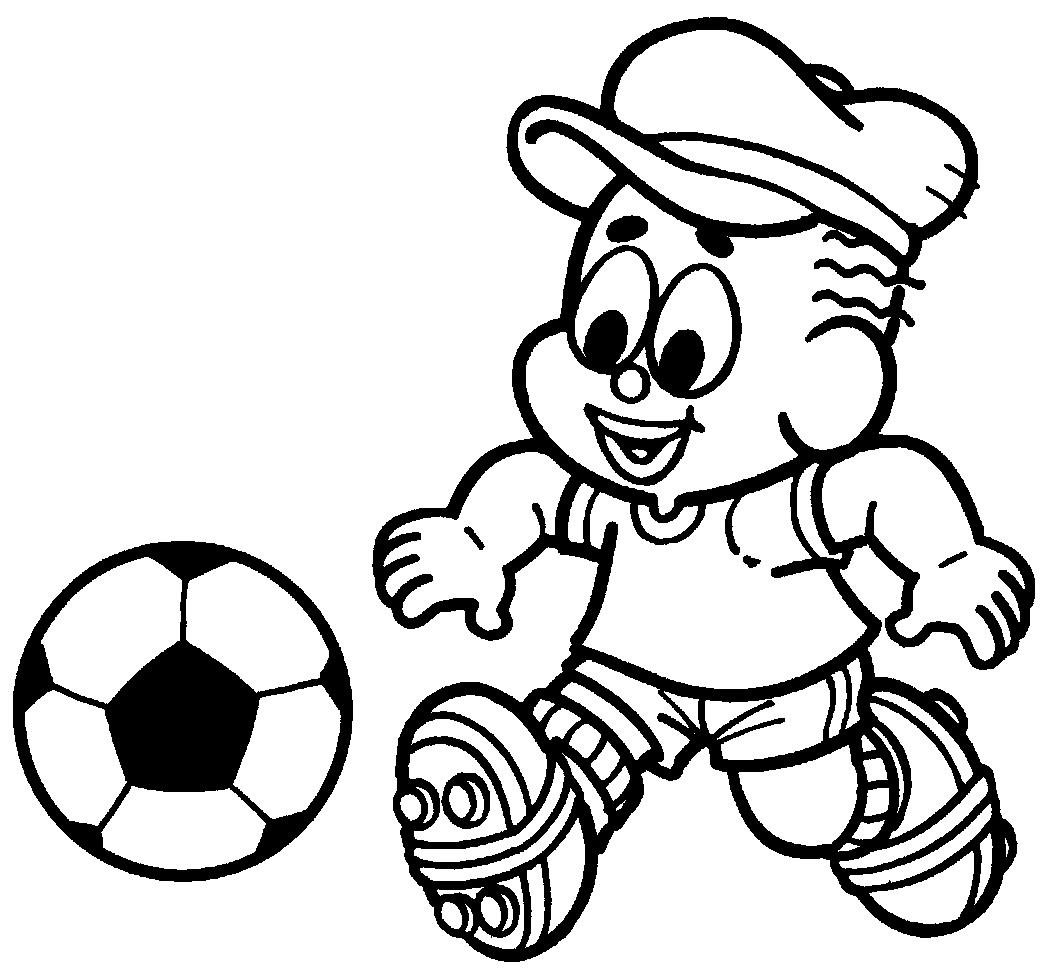 Muleque Bom De Bola