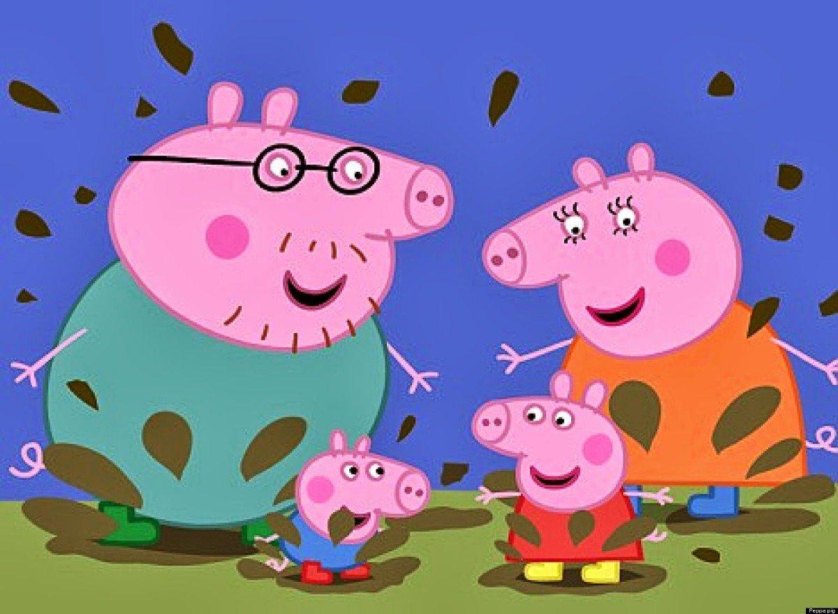 Peppa Pig Dvd Português 5 Volumes