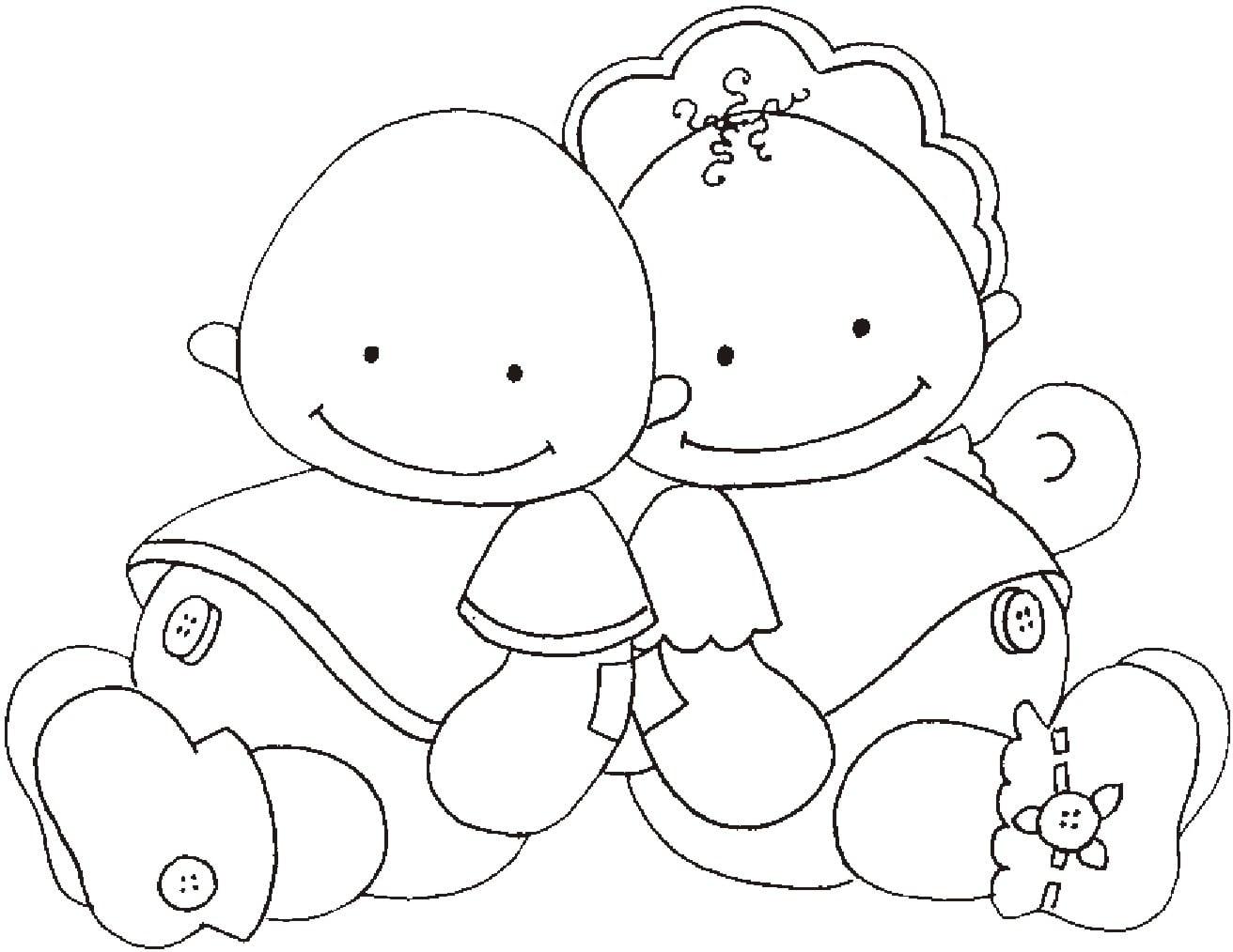Dibujos Para Recien Nacidos. Finest Simple Free Stunning Amazing ...