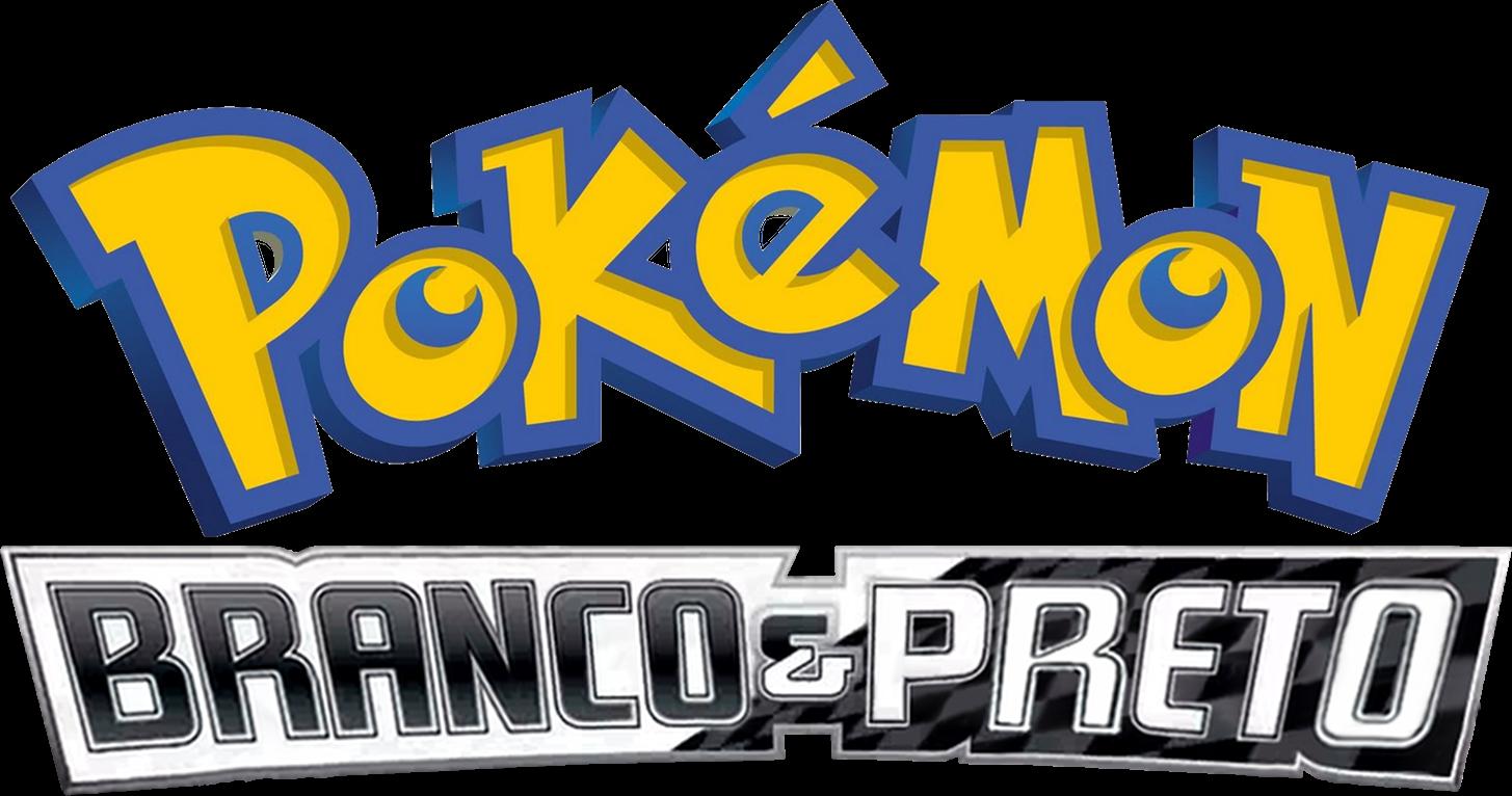 Poké Mundi  Pokémon Branco & Preto
