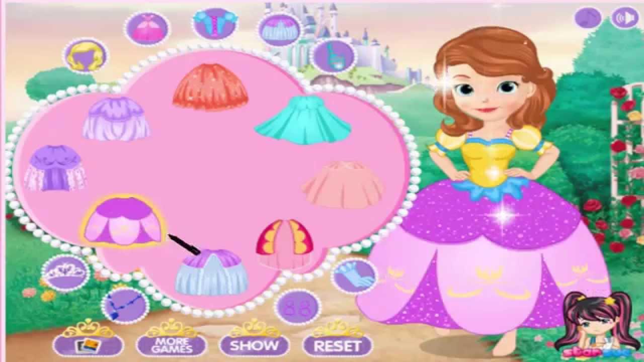 Jogos De Princesas De Pintar