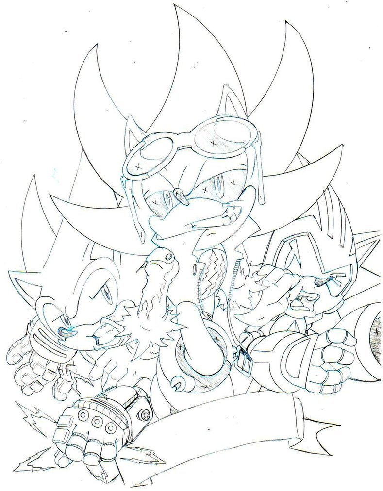 Sonic Page 4