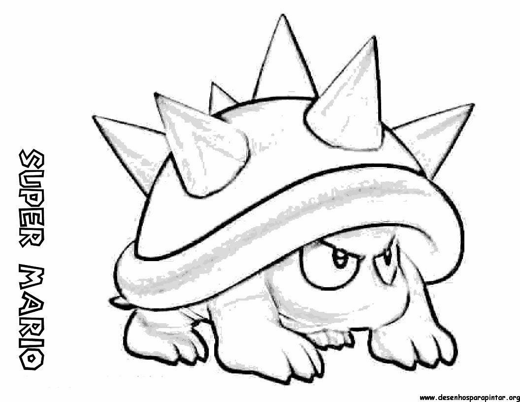 Desenhos Do Super Mario