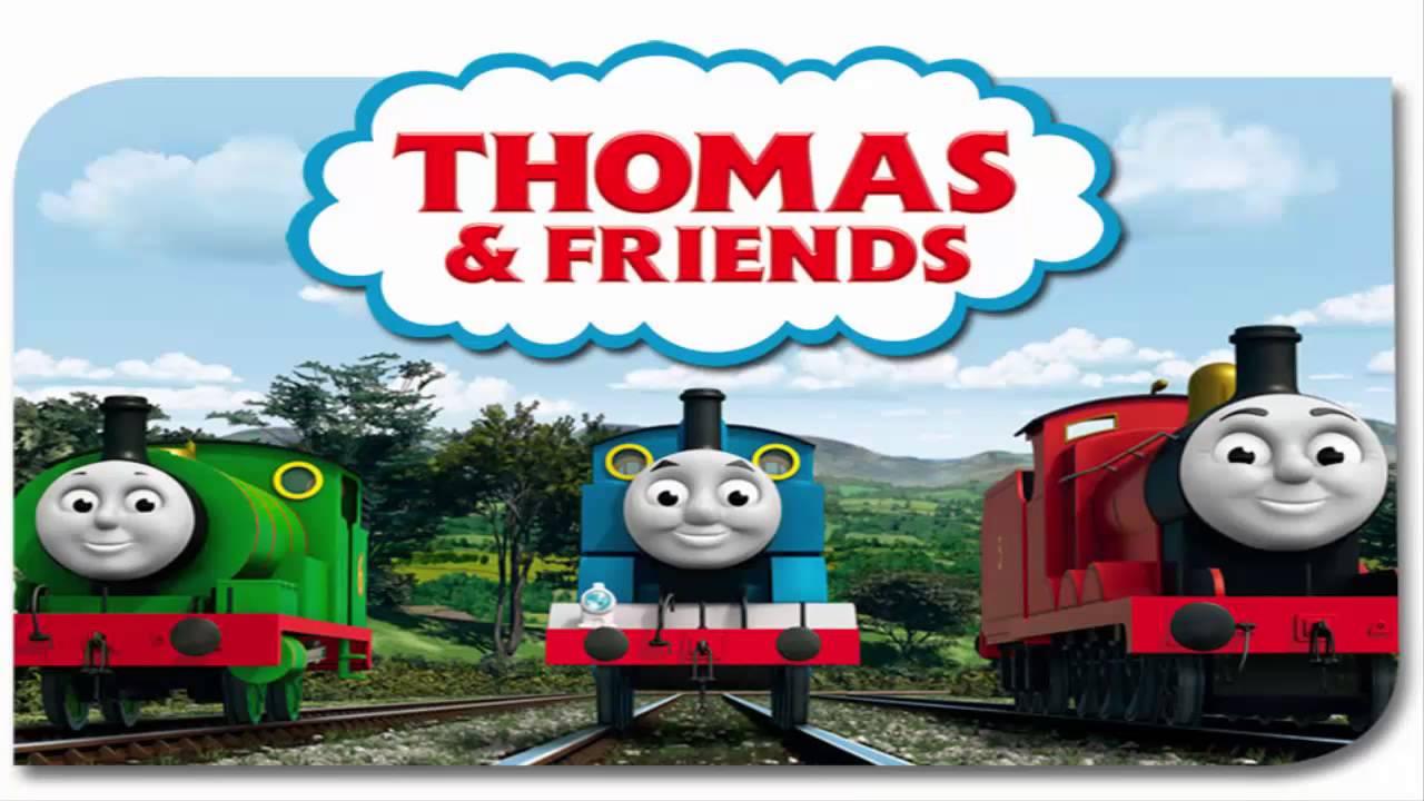 Desenhos Do Thomas E Seus Amigos