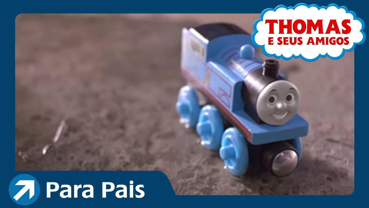 Thomas E Seus Amigos  Amigos Para Crescer