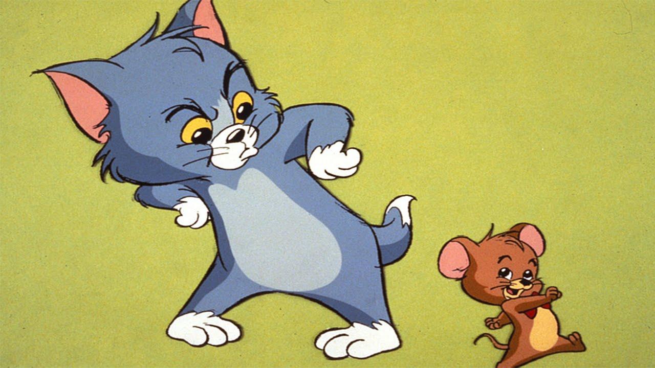 Tom E Jerry Kids