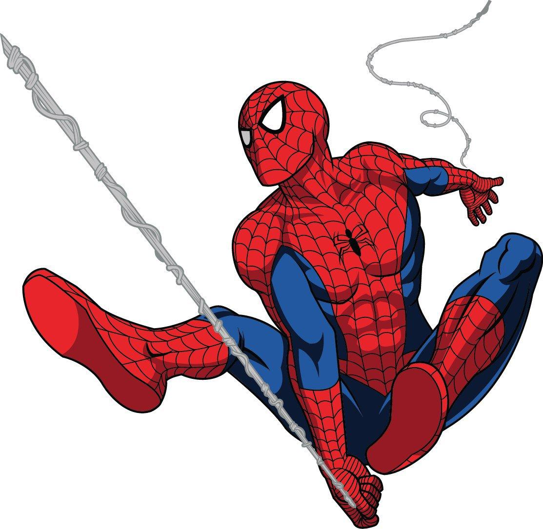 Top Desenhos Animados  Homem Aranha