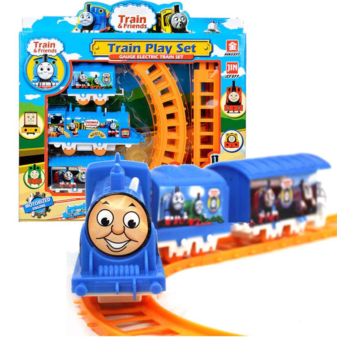 Trilha Do Trem Conjuntos Vender Por Atacado