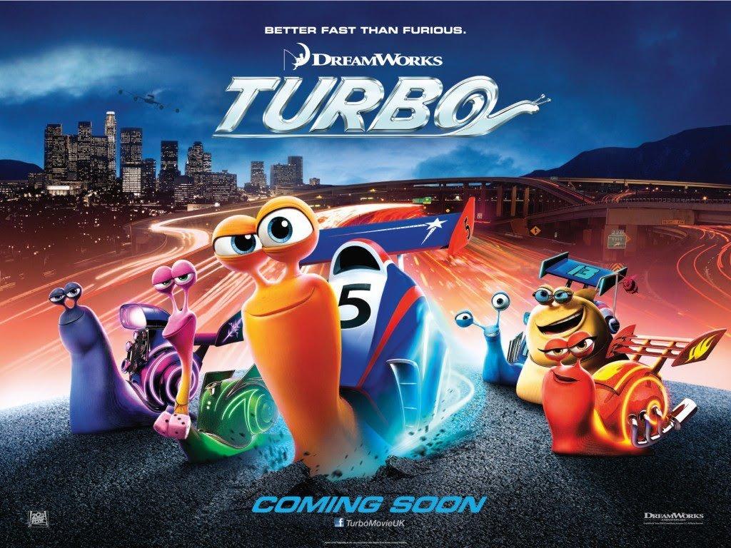 Turbo Trailer