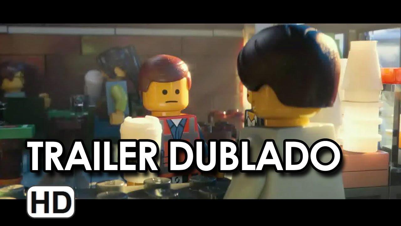Uma Aventura Lego®