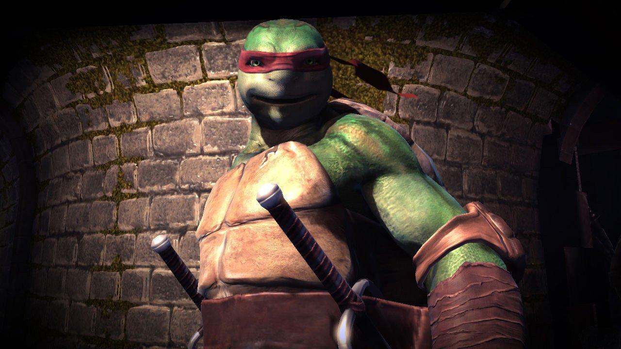 Vem Aí Um Novo Game Das Tartarugas Ninja, Confira O Teaser