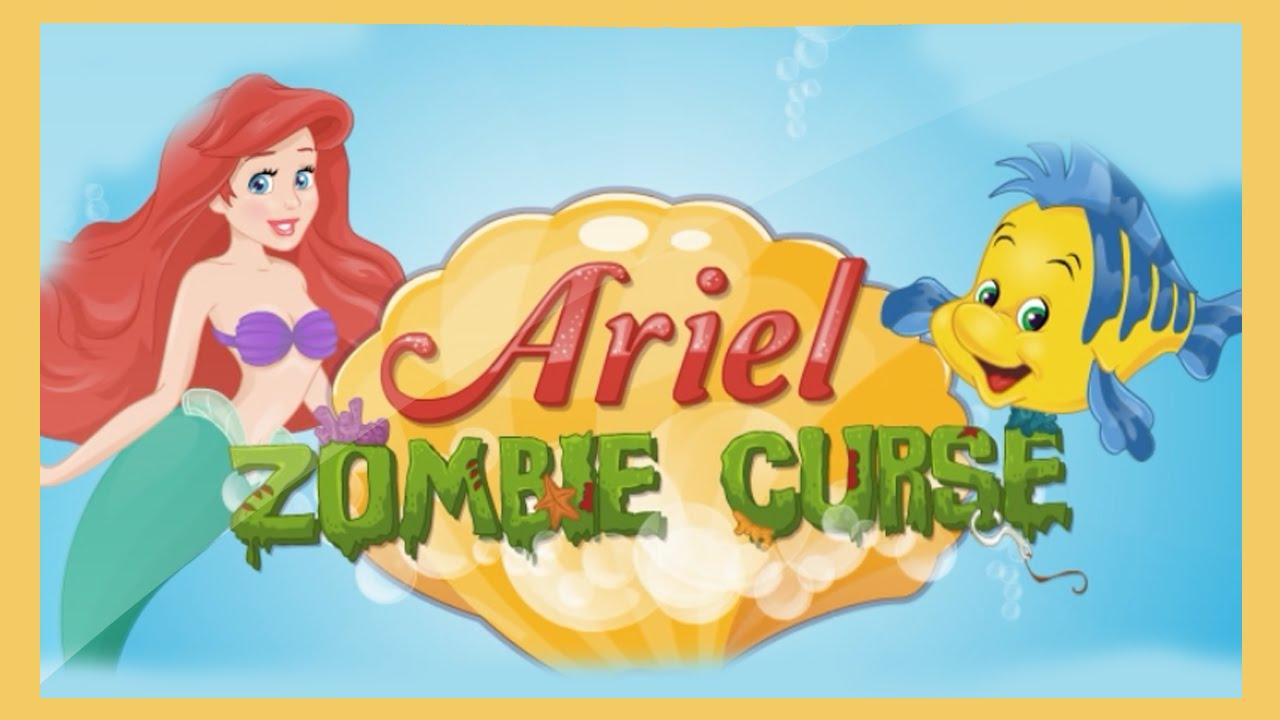 Ariel Zumbi Jogo (ariel Zombie Game)