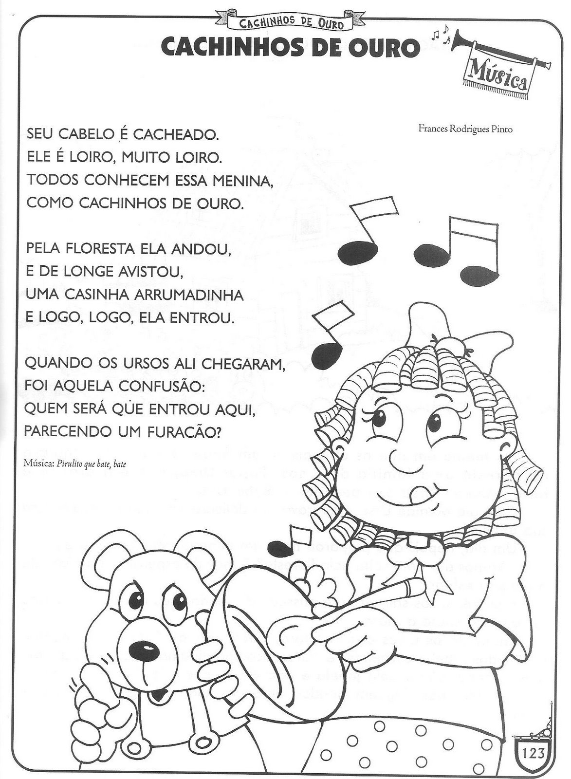 Historias Infantis Para Imprimir